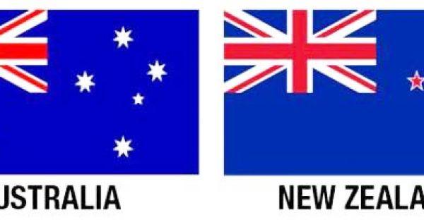 Resultado de imagen de australia nueva zelanda