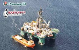 The rig 'Eirik Rude' experienced a number of material operational issues, according to Premier Oil and Noble Energy