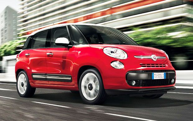 Fiat Italia Vende Autos Online Por Intermedio De Amazon It Mercopress