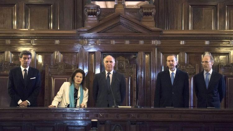 Resultado de imagen para csj argentina