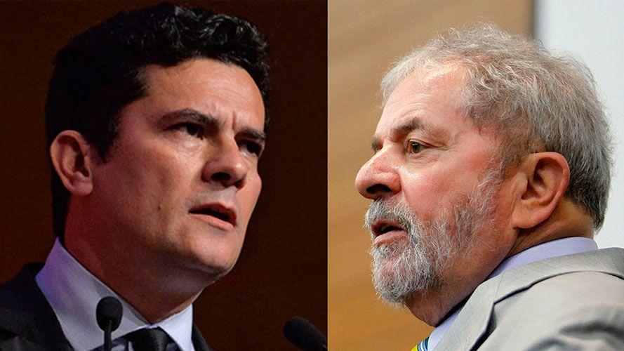 Lula declara que nunca tuvo intención de comprar el apartamento de Guarujá