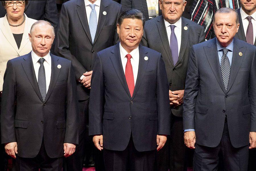 El turismo se afianza en la relación comercial entre China y Argentina
