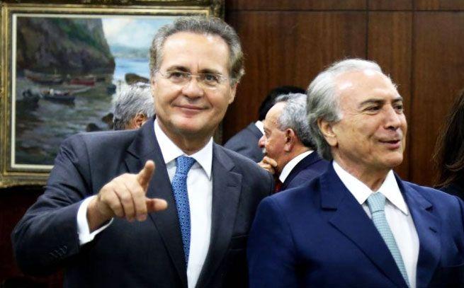 Protestas contra Michel Temer obliga al Gobierno a desplegar tropas — Brasil