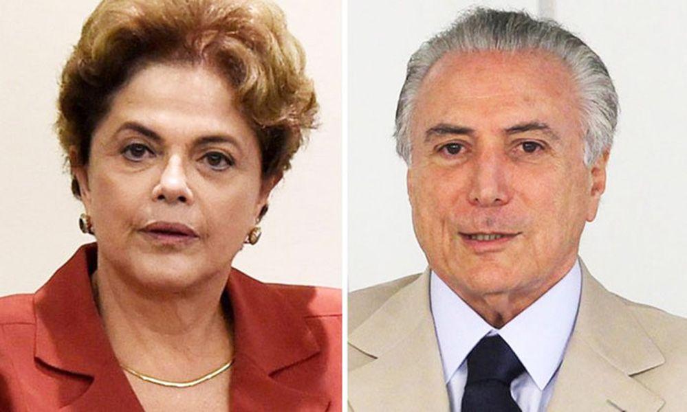 Tribunal brasileño avala permanencia de Temer en la presidencia