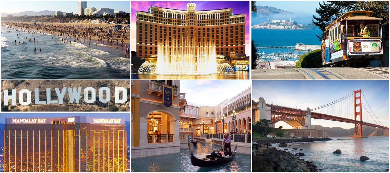 Francia y estados unidos mayor receptores mundiales de for Oficina de turismo de estados unidos en madrid