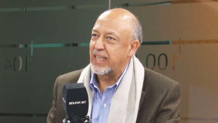Ministro Valdés respalda a Céspedes por Dominga