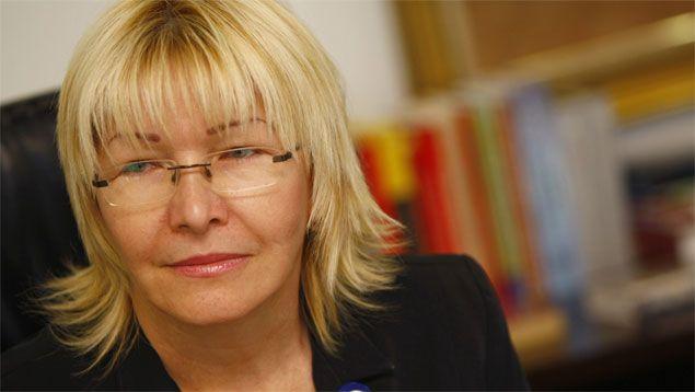 Luisa Ortega Díaz entregará pruebas de corrupción de caso Odebrecht a EEUU
