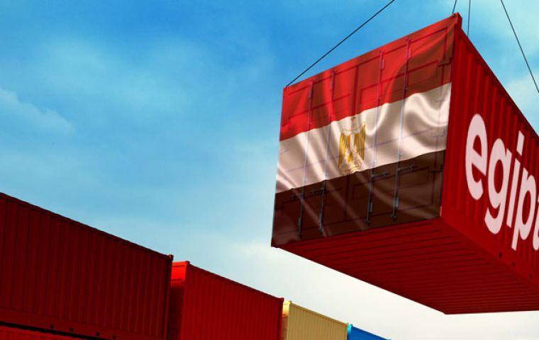 """El anuncio de la Cancillería brasileña destaca que el acuerdo con Egipto le garantiza al Mercosur """"el acceso a un mercado de 100 millones de consumidores"""""""