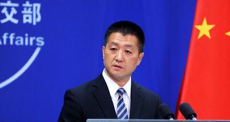 Anuncian visita a China de secretario norteamericano de Estado