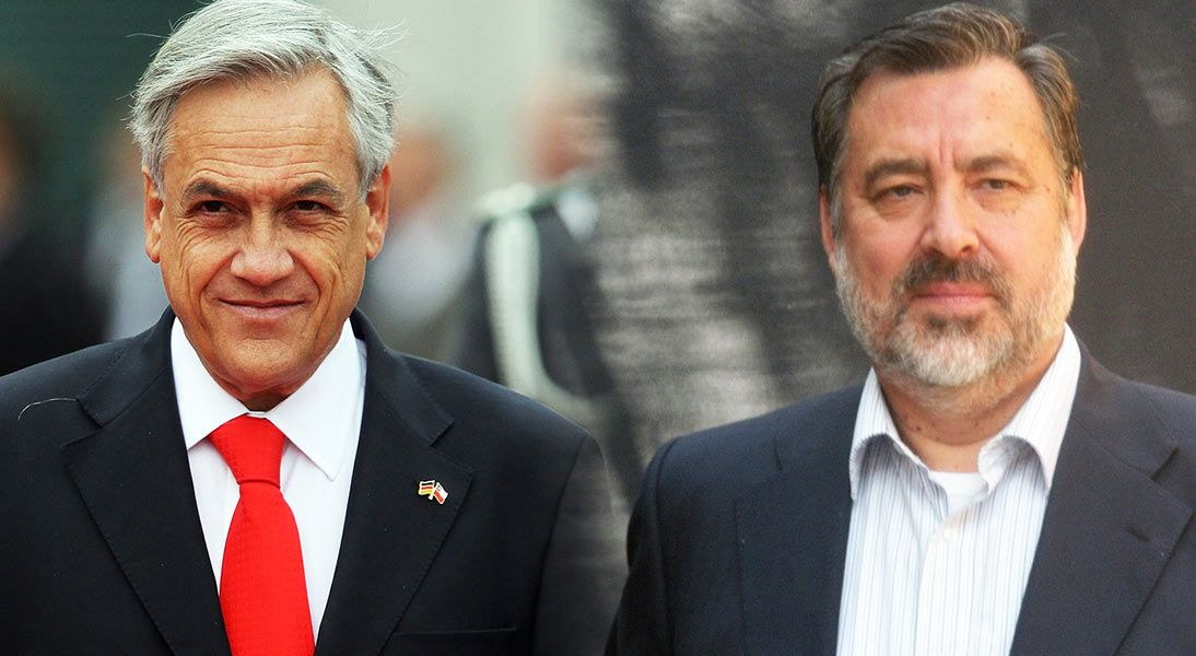 Kast denunció a Guillier ante el Servel por ausencia de programa de Gobierno