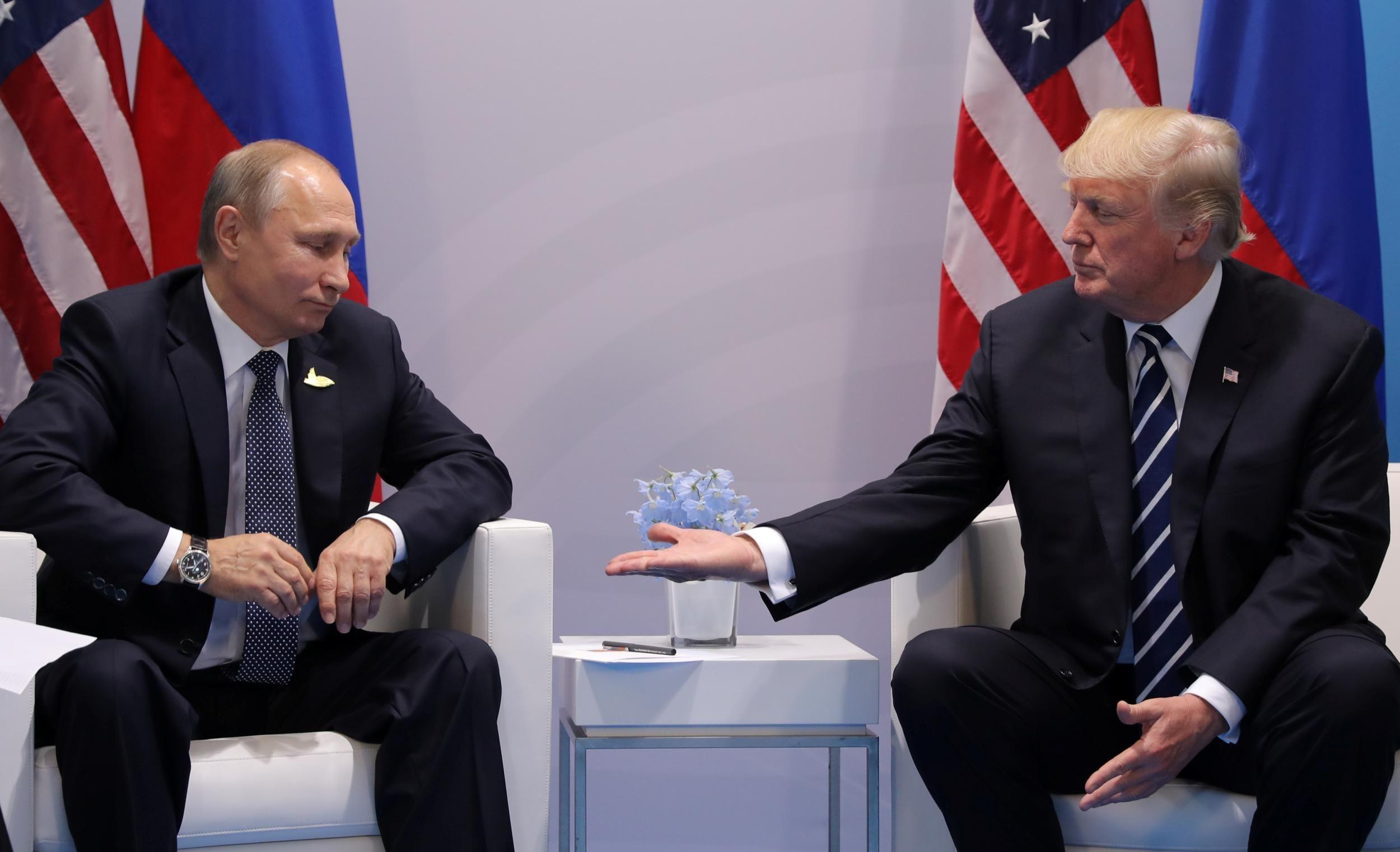 Putin ratifica a Al-Asad la plena ayuda de Rusia