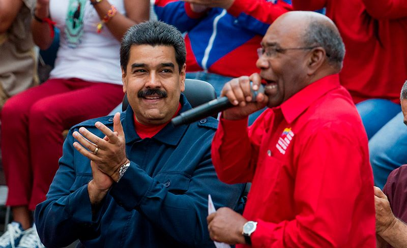 La condición de Maduro para bono de Reyes y ayuda a embarazadas