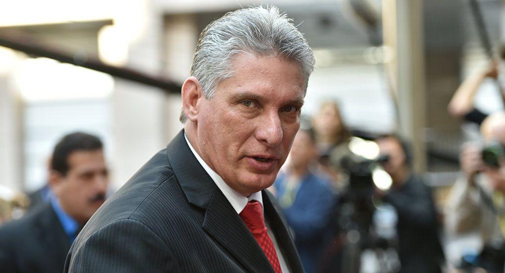 Cuba anuncia fecha para las elecciones parlamentarias