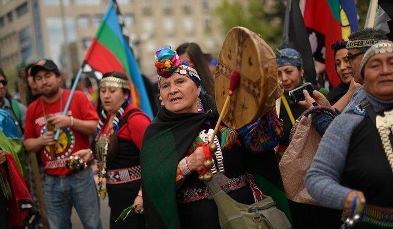 """Se espera que cerca de 400.000 personas lleguen a Temuco donde el 17 de enero Francisco oficiará la llamada """"Misa por la integración de los pueblos"""""""