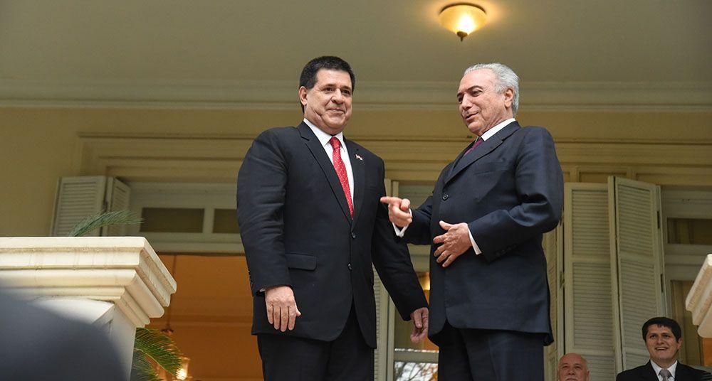 Mercosur y Canadá inician negociaciones para lograr pacto comercial