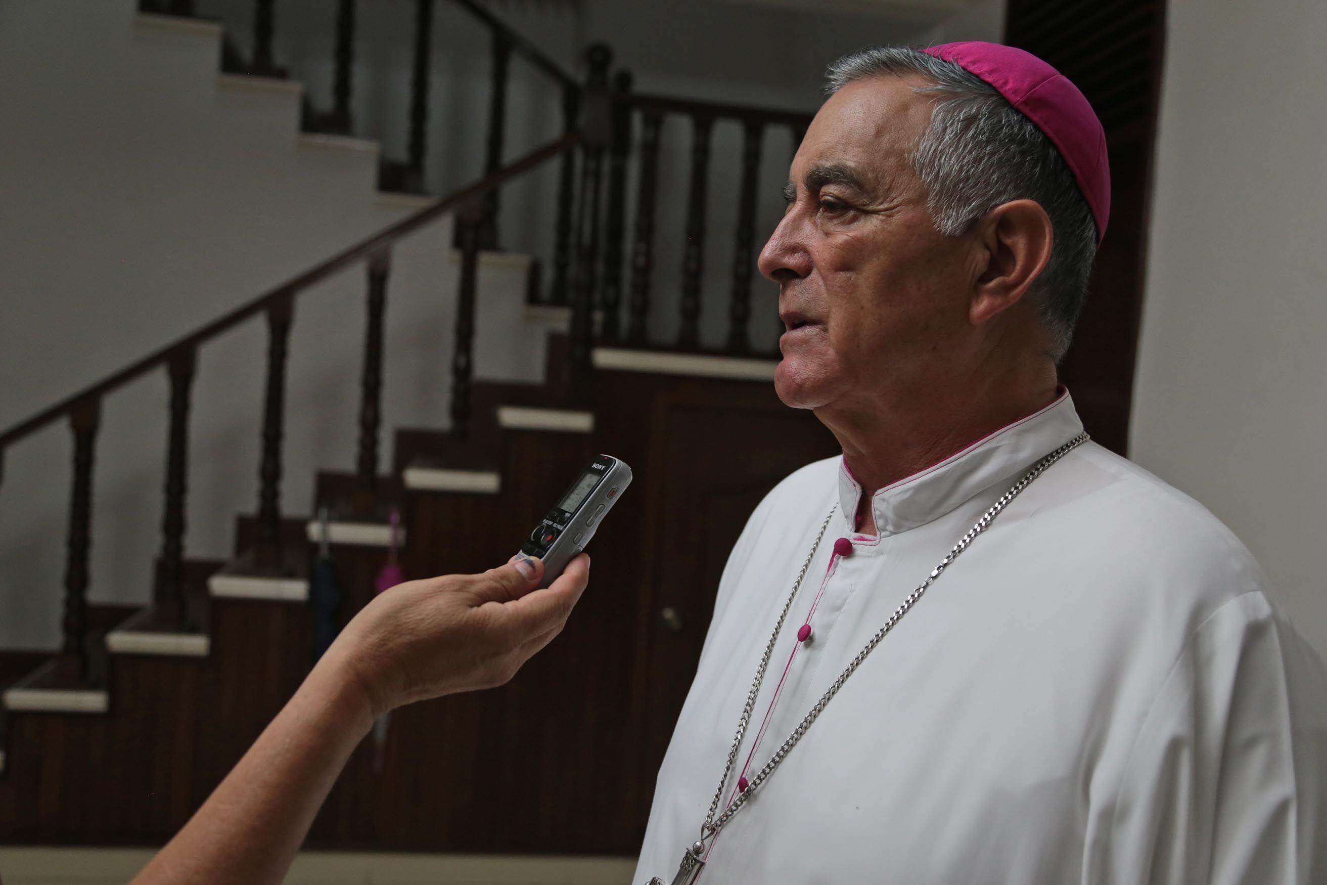 Narcos me prometieron que no matarán a candidatos, asegura obispo en Guerrero