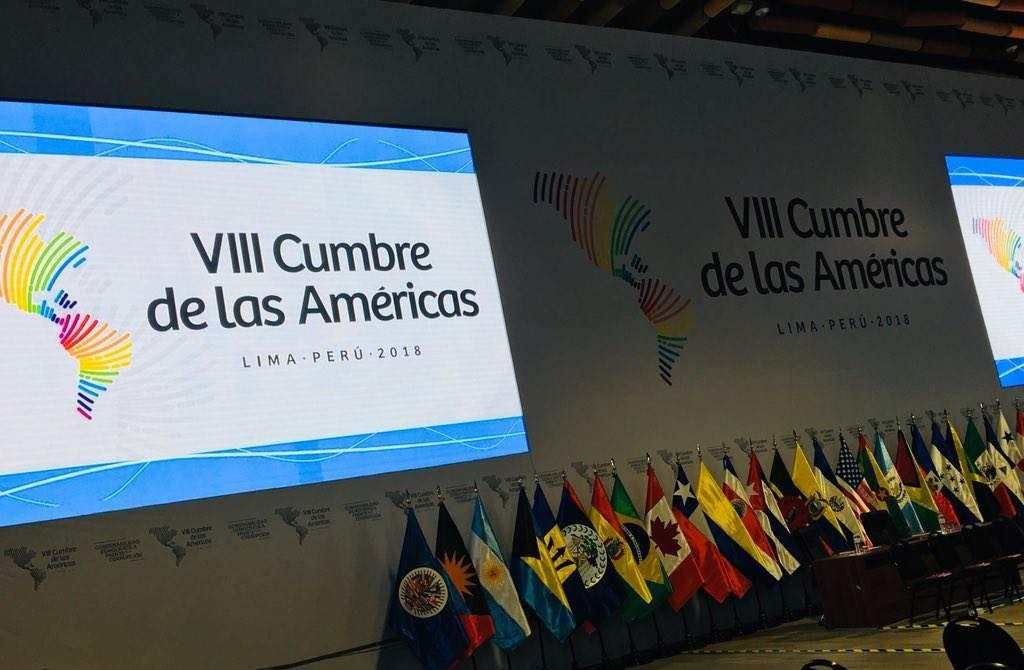 Presidente Medina viaja mañana a Perú para asistir a Cumbre Américas