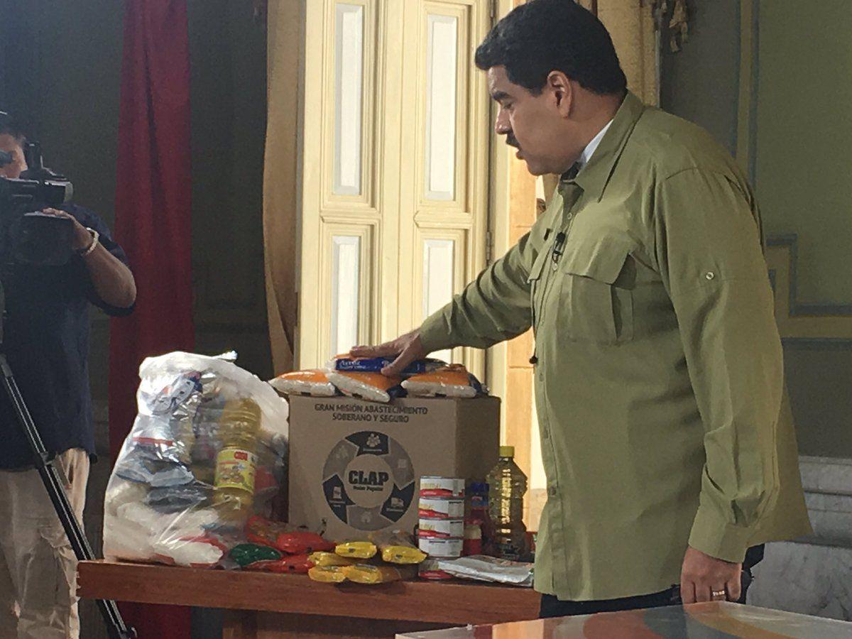 Colombia crea grupo de trabajo contra la corrupción de Venezuela
