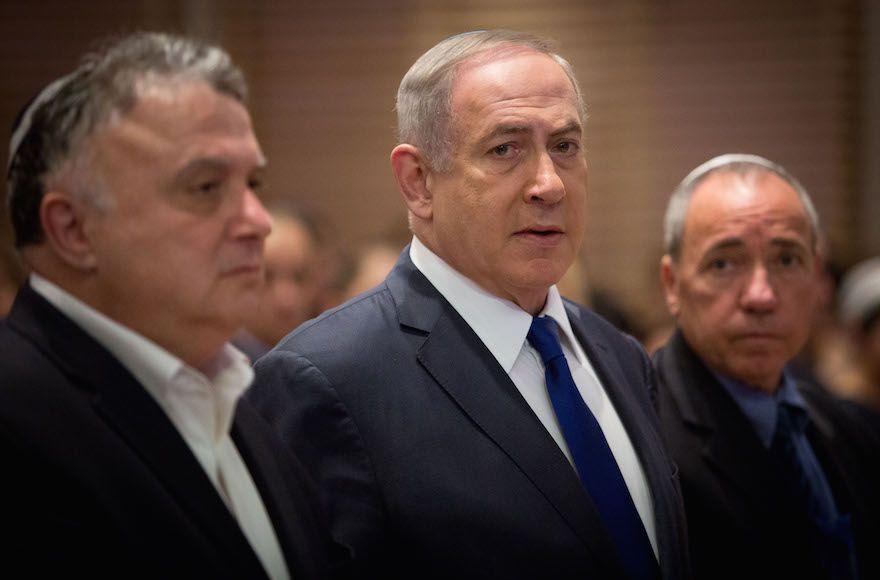 Jimmy Morales viajará a Israel para inaugurar la embajada en Jerusalén