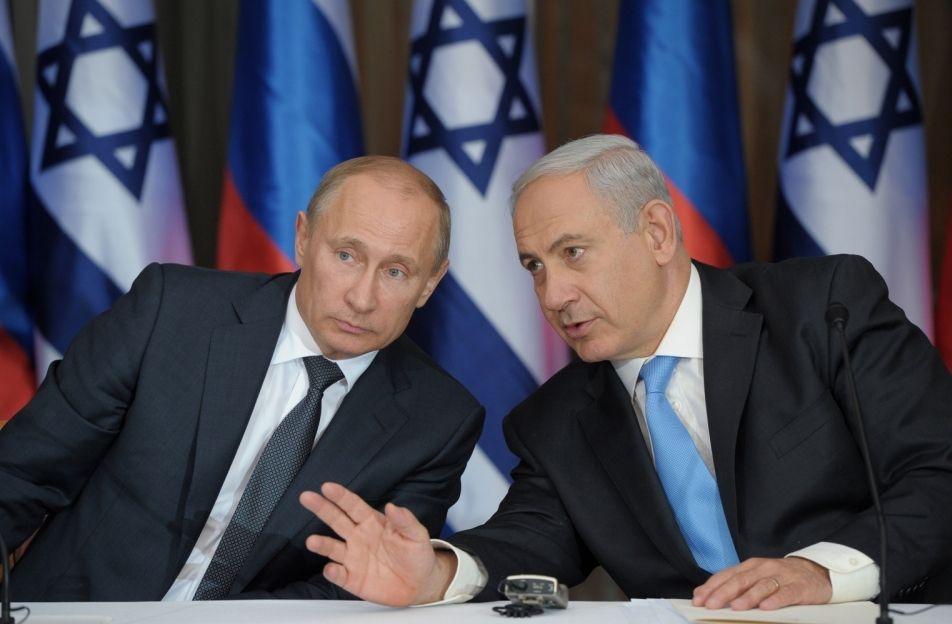 Israel tomará cualquier acción para defenderse de Irán — Netanyahu a Putin