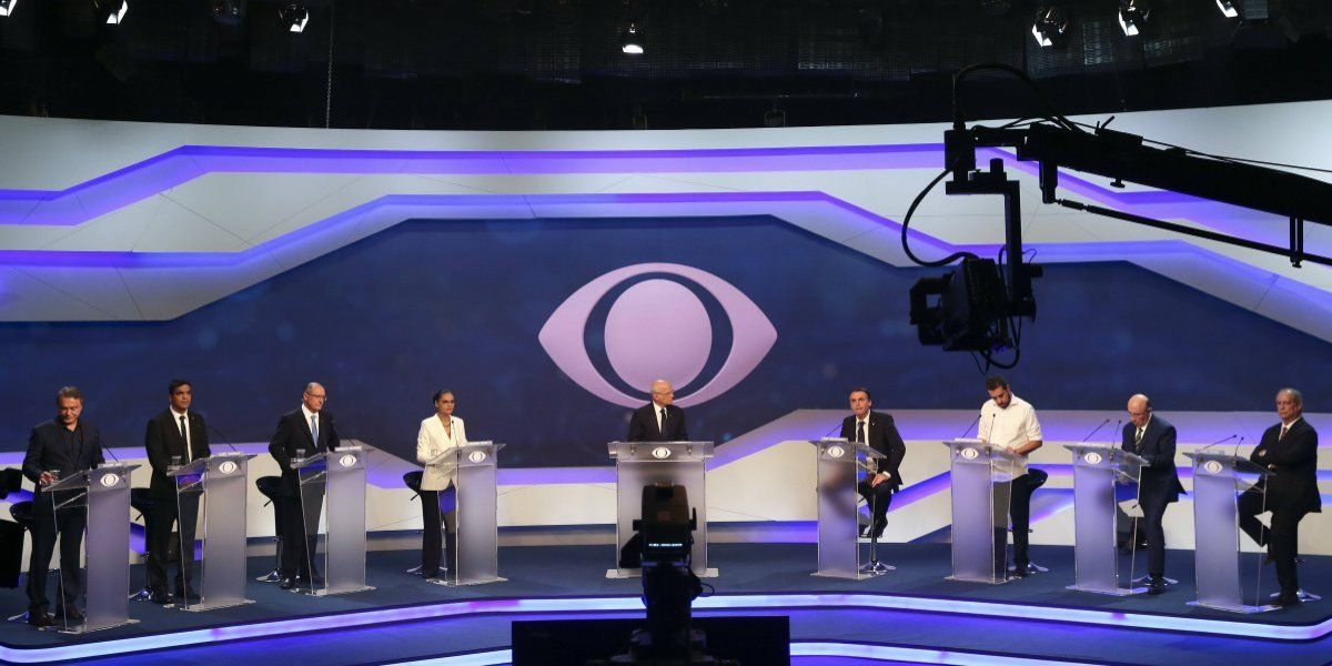 Lula oficializó su candidatura a la presidencia de Brasil