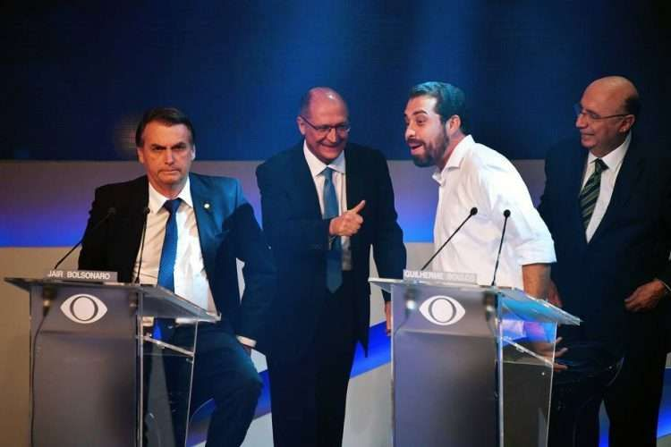 Fiscal General impugna candidatura de Lula a la presidencia de Brasil