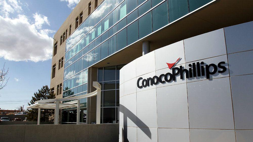 ConocoPhillips acuerda recuperación de $ 2 mil millones de Venezuela