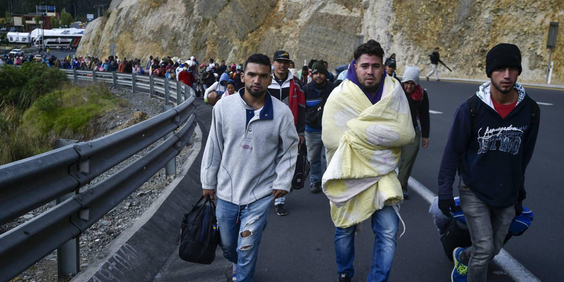 Repudian salida de Ecuador del ALBA