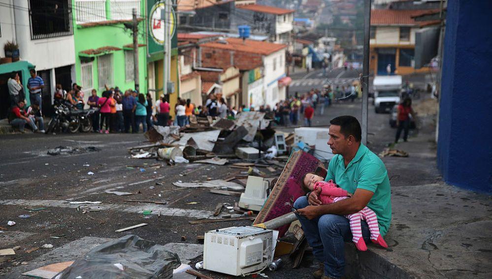 Venezuela pierde puestos en ranking de la ONU