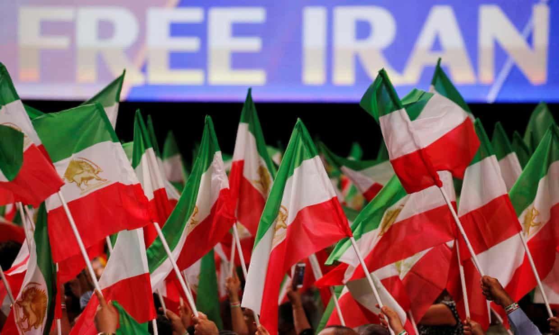 Francia castiga a Irán por el intento de atentado terrorista en París