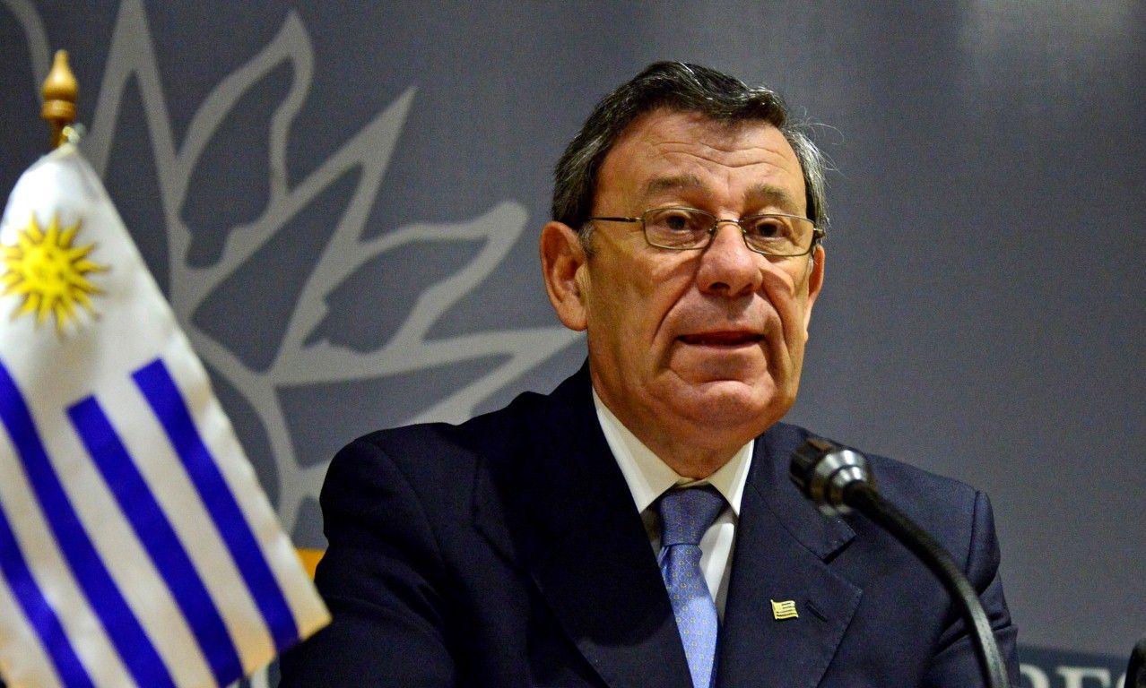 Resultado de imagen para uruguay, rodolfo nin novoa