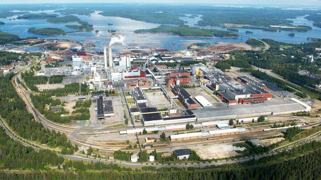 UPM invertirá 3.050 millones de dólares en planta de celulosa en Uruguay_Spanish