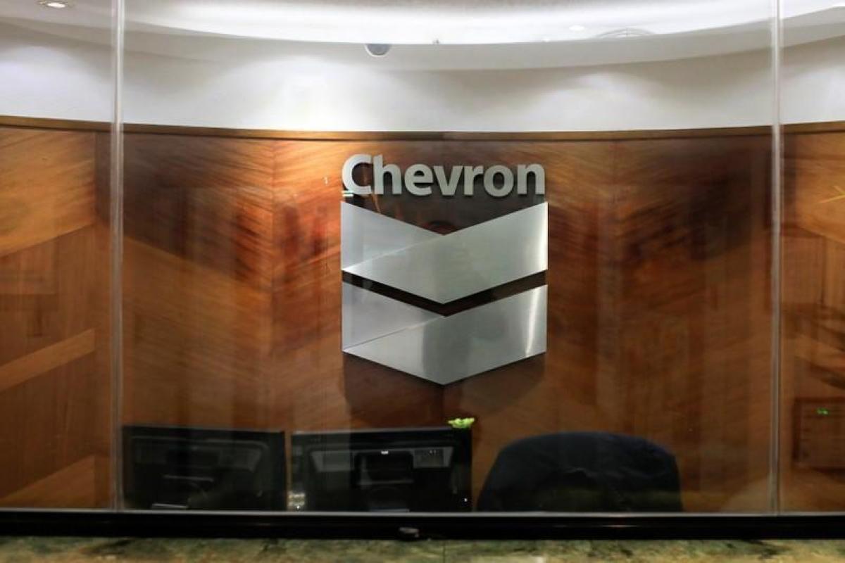 EEUU otorga licencia a Chevron para operar por 90 días en Venezuela