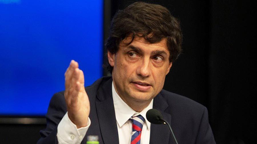 Lacunza va al Congreso a presentar el proyecto del Presupuesto 2020