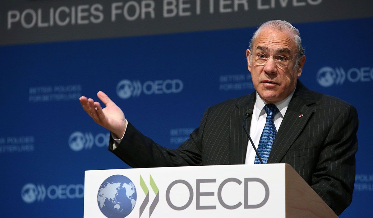 Estados Unidos rechaza el ingreso de Brasil a la OCDE y apoya el de la Argentina