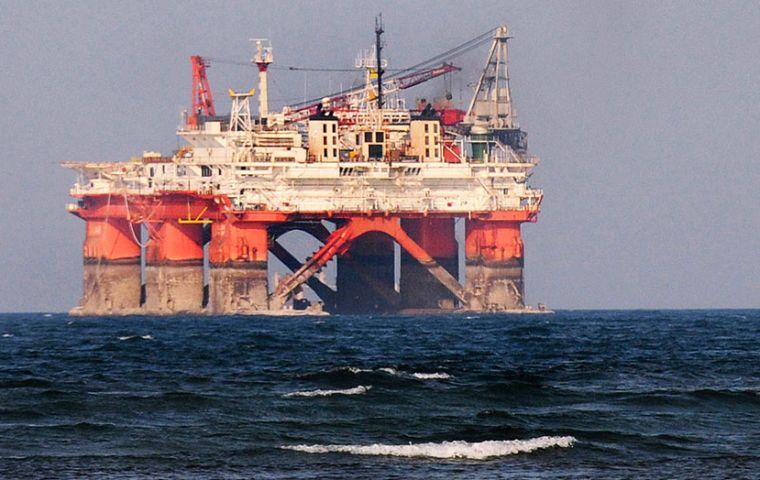 La cantidad de petróleo anticipa que Guyana, con 800.000 habitantes, podría terminar produciendo más crudo por persona que cualquier otro país del mundo