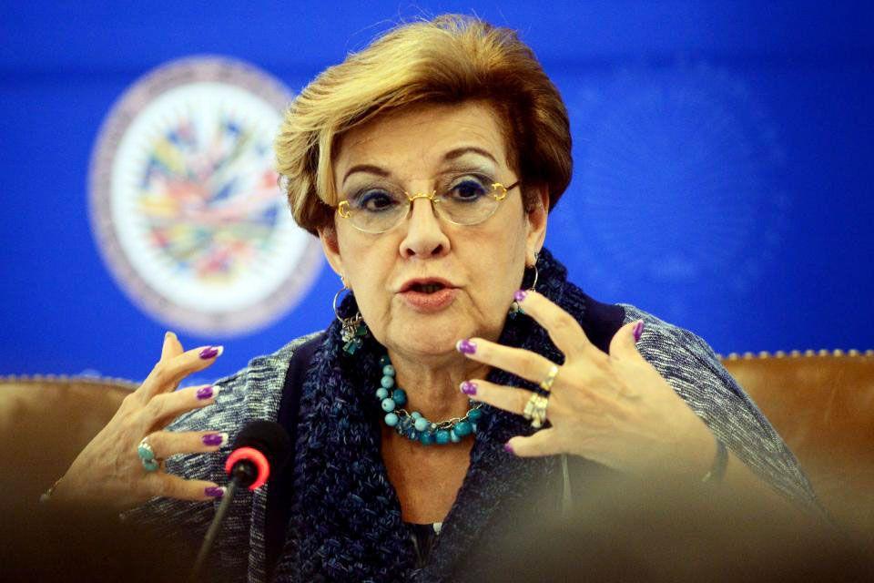 Venezuela no autoriza visita de la CIDH a ese país