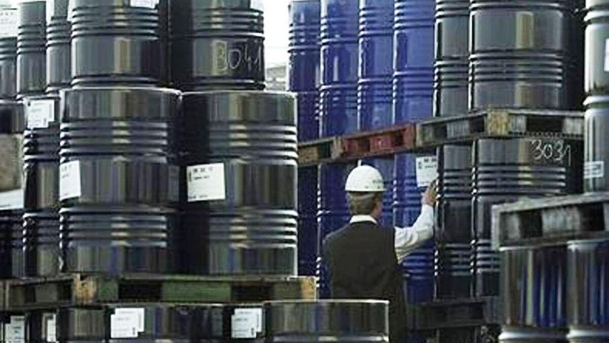 "Argentina planea un ""barril criollo"", para intentar salvar la ..."