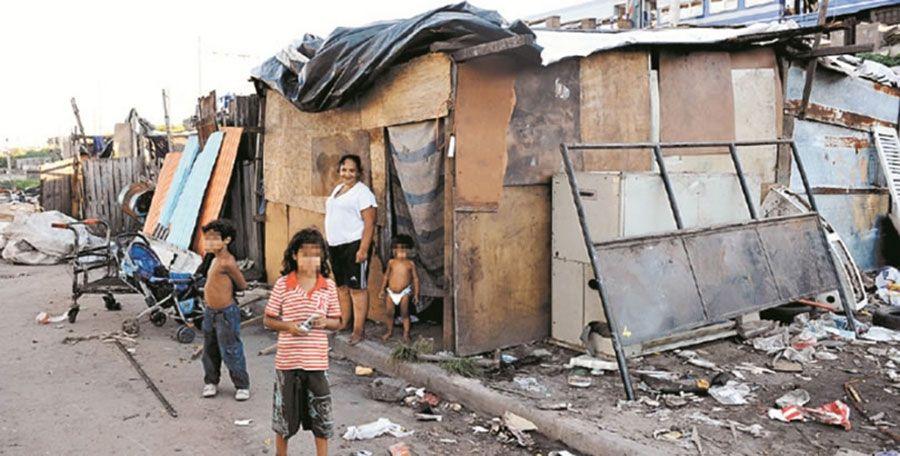 CEPAL advierte que pobreza en la región alcanzará al 34,7% de la ...