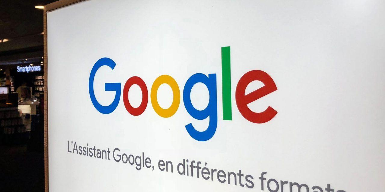 Francia multa con millón de Euros a Google por clasificación engañosa de  hoteles — MercoPress
