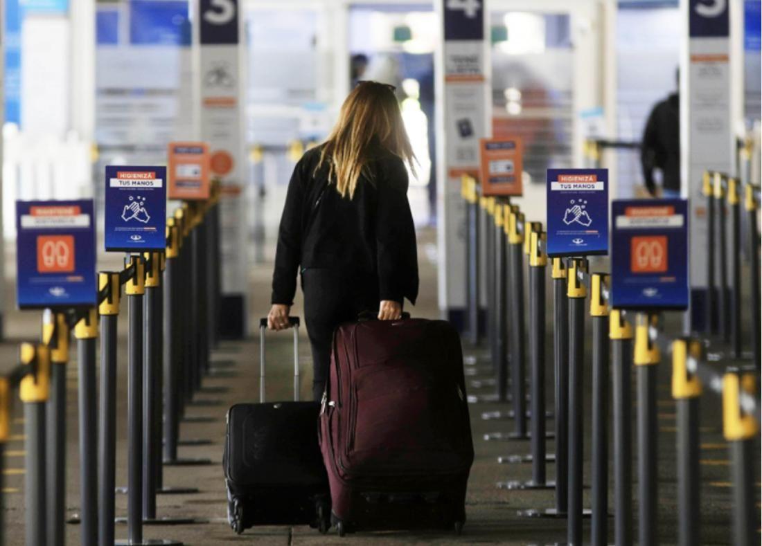 """Hubo rumores de que el nuevo límite se fijará entre """"900 y 1.000"""" pasajeros diarios"""