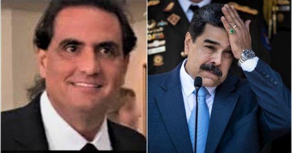 El testaferro de Maduro será extraditado a Estados Unidos; Venezuela se queja de un fallo arbitrario